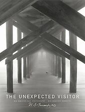 The Unexpected Visitor by M. H. Baroody