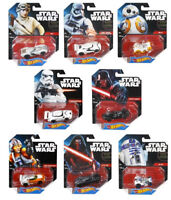 Hot Wheels Star Wars - The Force  Awakens Vehicles Selections