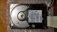 IBM 25L1861 25L3101 9GB RS/6000 68-pin SCSI Hard Drive DNES-309170W - Tested