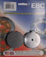 EBC - FA35 - Organic Brake Pads