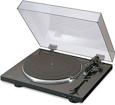 Denon Home Audio Record Players and Turntables