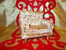 Handcrafted Barbie Doll FR 1:6 Action Figures OOAK Miniature Dollhouse Furniture
