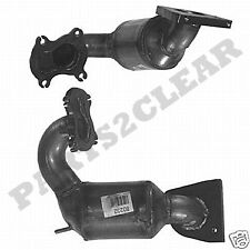 Renault Trafic 1.9 Td CAT Catalytic Converter Emissions Control Device 2001