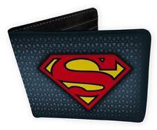 DC Comics portefeuille Superman porte-monnaie wallet 238560