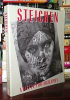 Steichen, Edward STEICHEN A Life in Photography 1st Edition Thus 1st Printing