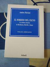IL SORRISO DEL FAUNO ANDREA MARIANI