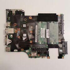 Lenovo ThinkPad X201 Mainboard DEFEKT FAULTY FRU 63Y2062 P60Y5179