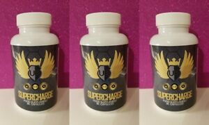 3x UB Supercharge testosterone supercharger enhancement,muscle (90 Capsules)