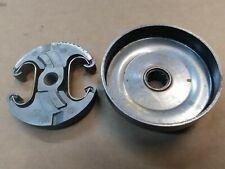 HUSQVARNA 455  chainsaw, clutch assembly, drum,sprocket, bearing ,OEM