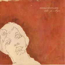 COOL HAND LUKE - Wake Up, O Sleeper (CD 2003) CCM Rock