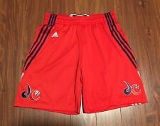 AUTHENTIC Washington Mystics WNBA Game Shorts Women's Medium New With Tags