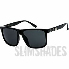 LOCS Modern Classic Sunglasses Mens Hardcore Gangster OG Sports Driving Shades