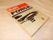 """AAC  USAAF USAF      """"AIR FORCE: A PICTORIAL HISTORY OF AMERICAN AIRPOWER"""""""