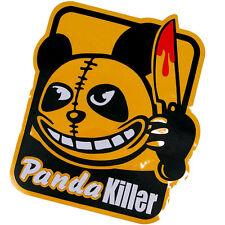 Panda à Bord Pour Voiture JDM Stickers autocollants voiture de course emblèmes Drift moteur 1jz