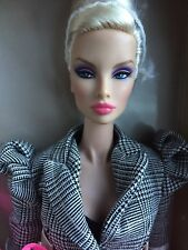 FR 2018 INTEGRITY LUXE LIFE LUXURIOUSLY GIFTED NATALIA FASHION ROYALTY DOLL NRFB