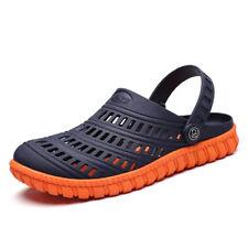 2019 Hot Men Water Shoes Beach Sandals Clogs Summer Outdoor Sport Weaving Shoes