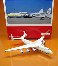 "Herpa Wings 515726  Antonov Airlines AN-225 "" Mriya "" - Scale 1/500"