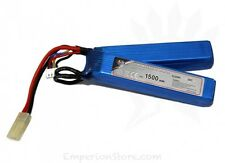 ACTION BATTERIES LiFe-PO4 9.9V 1500mAh 20C 2stick ABLP15N20E2 Battery Life