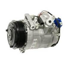 Air Conditioner A/C Compressor w Clutch Nissens For Mercedes W211 W219 CLS55 AMG