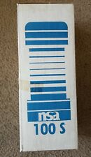 NSA 100S Filter Bacteriosratic Water Treatment Unit