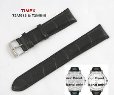 Timex Replacement Strap t2m513 & t2m515 SL Series Automatic-t2m518 t2m514 t2n294