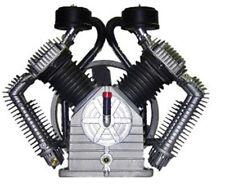 Rolair 10 15hp Two Stage Air Compressor Pump Large Flywheel Bra15312h