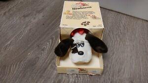 Vintage 80s Pound Puppies Newborns Original Box Unopened Dog Puppy Plush