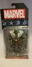 "MARVEL UNIVERSE INFINITE SERIES 3.75"" HULK FIGURE"