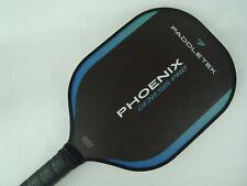 Paddletek Phoenix Genesis Pro Pickleball Paddle Kyle Yates Riptide Blue