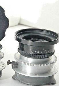 Cooke Kinetal 9mm F1.9/T2.0 Mitchell 16mm Cine format Camera lens
