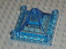 LEGO BELVILLE Toit TrMdBlue Roof 6x6x3 ref 30614 / set 5834 5850