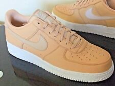 NIKE AIR FORCE 1 07 PREMIUM MENS SHOES TRAINERS UK SIZE 12   905345 201