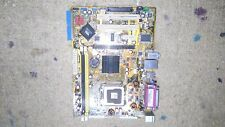 Carte mere ASUS P5VD2-VM SE REV 1.06G sans plaque socket 775