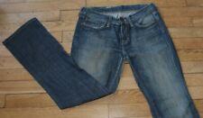 PEPE Jeans pour Femme W 28 - L 30  Taille Fr 38 KEW (Réf #S303)