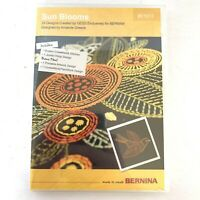 BERNINA Sun Blooms Embroidery CD #21017 By OESD - 33 Designs