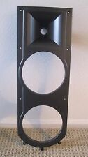 Single Klipsch RF-35 Plastic Tweeter Mounting Plate / Excellent Condition