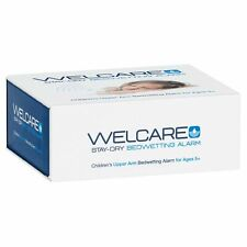 Welcare Bed Wetting Alarm Welcare Stay-Dry (Children's Upper Arm)