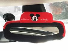 Mickey Mouse Disney Car Accessory #1 : Rear View Mirror Cover