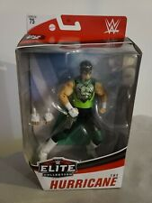 WWE Elite Collection 75 The Hurricane Chase with White Boots
