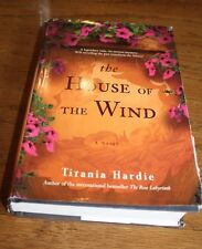 The House Of The Wind Titania Hardie