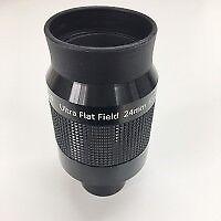 APM Ultra Flat Field 24mm Okular 65° Gesichtsfeld