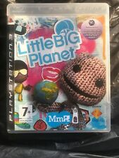 Little Big Planet (Sony PlayStation 3, PS3)