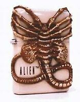 ZIPPO Lighter ALIEN No.2 20th Anniversary Limited Edition Japan New w/ Tracking