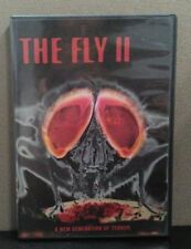 The Fly II      (DVD)     LIKE NEW