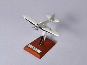 LOCKHEED L-9 'ORION' 1931 Silver Classic ATLAS - 1/200