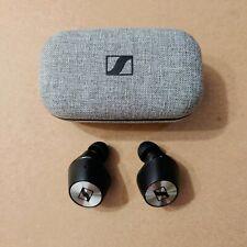 Sennheiser Momentum True Wireless Premium Bluetooth Earbuds Headphones AAC aptX
