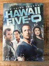 Hawaii Five-O - The New Series: The Sixth Season [New DVD]
