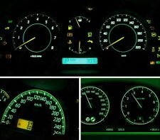 Ford Explorer Mountaineer Headlight Instrument Panel Replacement Bulb Green LED