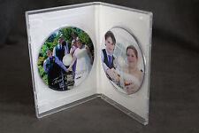 Wedding DVD Printing, Packaging & Duplication Services ( DVD Printer )