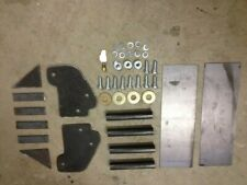 1961 -82 Ford F100 Crown Vic swap bracket kit.Come with  measurements to install